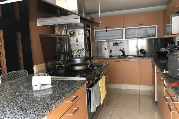 Foto de casa en venta en josé maría castorena 619, cuajimalpa, cuajimalpa de morelos, df / cdmx, 5932656 No. 08