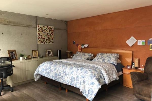 Foto de casa en venta en josé maría castorena 619, cuajimalpa, cuajimalpa de morelos, df / cdmx, 5932656 No. 10