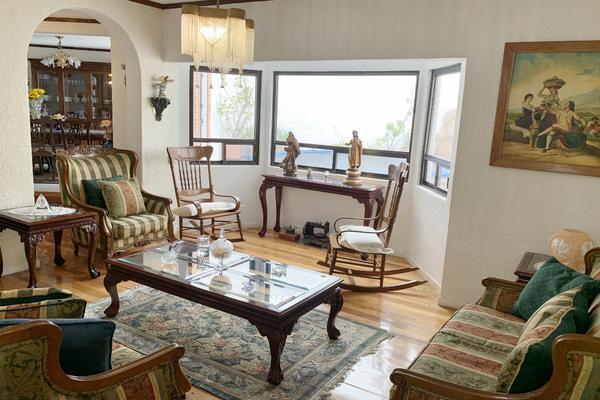 Foto de casa en condominio en renta en josé maría castorena , san josé de los cedros, cuajimalpa de morelos, df / cdmx, 8685331 No. 03
