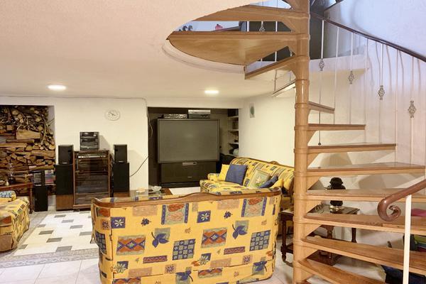 Foto de casa en condominio en renta en josé maría castorena , san josé de los cedros, cuajimalpa de morelos, df / cdmx, 8685331 No. 08