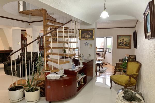 Foto de casa en condominio en renta en josé maría castorena , san josé de los cedros, cuajimalpa de morelos, df / cdmx, 8685331 No. 09