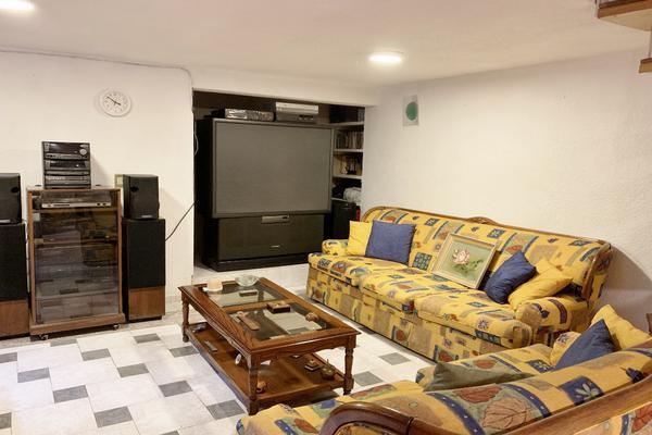 Foto de casa en condominio en renta en josé maría castorena , san josé de los cedros, cuajimalpa de morelos, df / cdmx, 8685331 No. 11