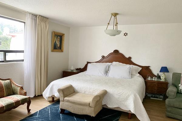Foto de casa en condominio en renta en josé maría castorena , san josé de los cedros, cuajimalpa de morelos, df / cdmx, 8685331 No. 12