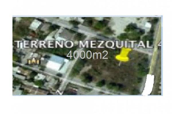 Foto de terreno habitacional en renta en  , josé maría garcía ponce, apodaca, nuevo león, 9326492 No. 01