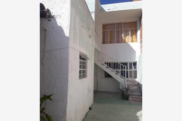 Foto de casa en venta en josé maría gómez 861, santa maría, guadalajara, jalisco, 12273544 No. 08