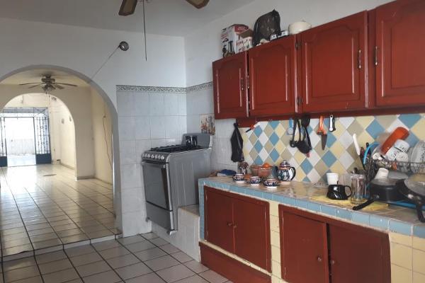 Foto de casa en venta en josé maría gómez 861, santa maría, guadalajara, jalisco, 12273544 No. 09