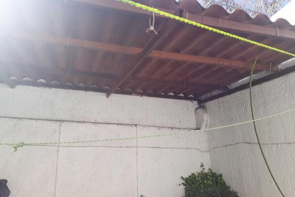 Foto de casa en venta en josé maría gómez 861, santa maría, guadalajara, jalisco, 12273544 No. 10