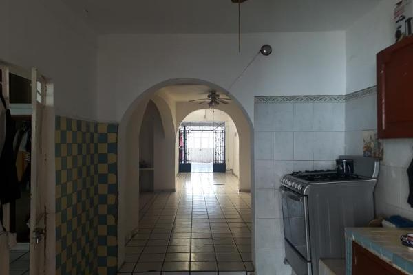 Foto de casa en venta en josé maría gómez 861, santa maría, guadalajara, jalisco, 12273544 No. 11