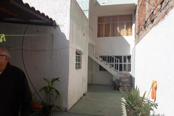 Foto de casa en venta en josé maría gómez 861, santa maría, guadalajara, jalisco, 12273544 No. 12