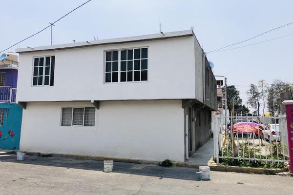 Foto de casa en venta en josé maría gutierrez 0, la colmena, iztapalapa, df / cdmx, 21058997 No. 01