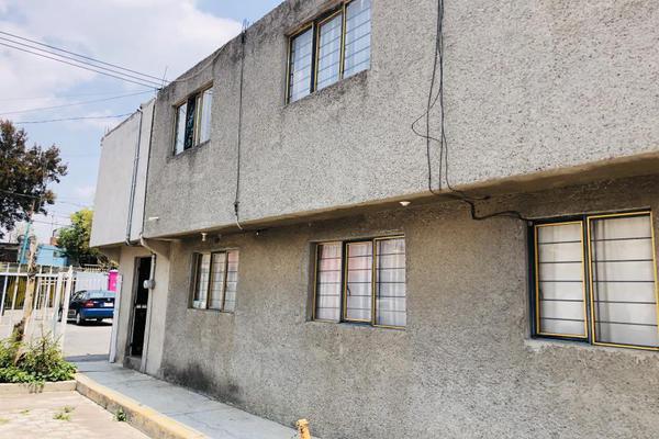Foto de casa en venta en josé maría gutierrez 0, la colmena, iztapalapa, df / cdmx, 21058997 No. 02