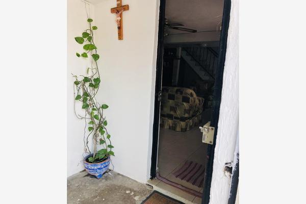Foto de casa en venta en josé maría gutierrez 0, la colmena, iztapalapa, df / cdmx, 21058997 No. 03