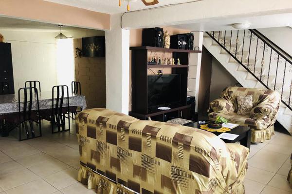 Foto de casa en venta en josé maría gutierrez 0, la colmena, iztapalapa, df / cdmx, 21058997 No. 04