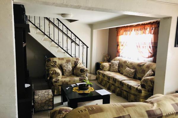 Foto de casa en venta en josé maría gutierrez 0, la colmena, iztapalapa, df / cdmx, 21058997 No. 05