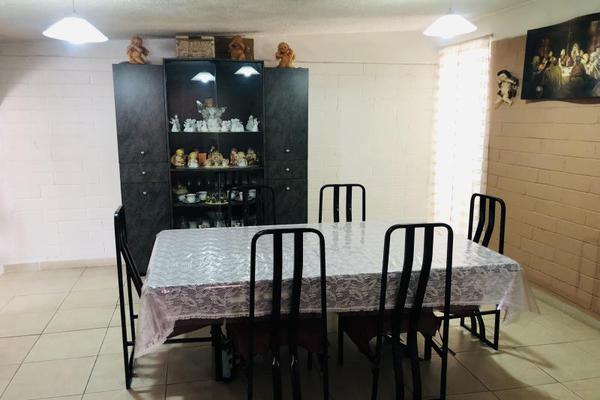 Foto de casa en venta en josé maría gutierrez 0, la colmena, iztapalapa, df / cdmx, 21058997 No. 06