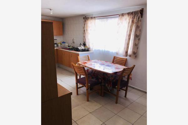 Foto de casa en venta en josé maría gutierrez 0, la colmena, iztapalapa, df / cdmx, 21058997 No. 07