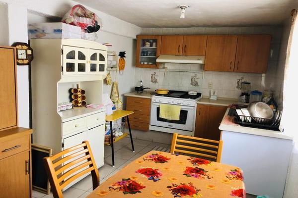 Foto de casa en venta en josé maría gutierrez 0, la colmena, iztapalapa, df / cdmx, 21058997 No. 08