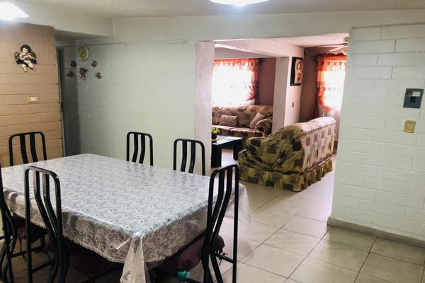 Foto de casa en venta en josé maría gutierrez 0, la colmena, iztapalapa, df / cdmx, 21058997 No. 11