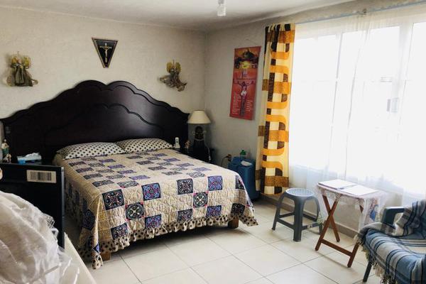 Foto de casa en venta en josé maría gutierrez 0, la colmena, iztapalapa, df / cdmx, 21058997 No. 16