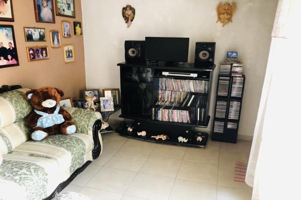 Foto de casa en venta en josé maría gutierrez 0, la colmena, iztapalapa, df / cdmx, 21058997 No. 17