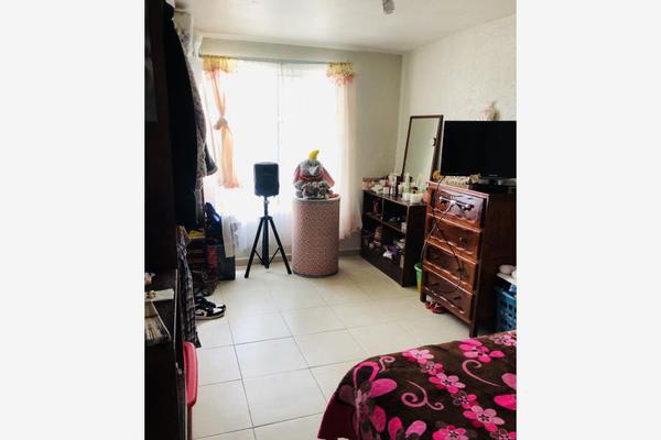 Foto de casa en venta en josé maría gutierrez 0, la colmena, iztapalapa, df / cdmx, 21058997 No. 18