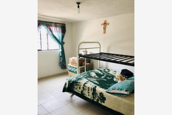 Foto de casa en venta en josé maría gutierrez 0, la colmena, iztapalapa, df / cdmx, 21058997 No. 21