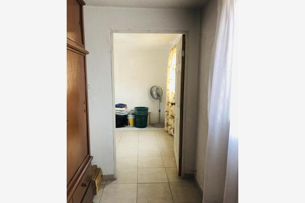 Foto de casa en venta en josé maría gutierrez 0, la colmena, iztapalapa, df / cdmx, 21058997 No. 22