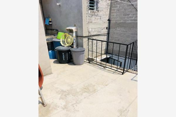Foto de casa en venta en josé maría gutierrez 0, la colmena, iztapalapa, df / cdmx, 21058997 No. 23