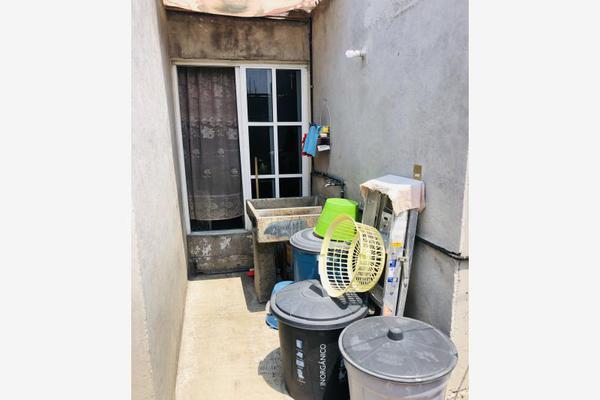 Foto de casa en venta en josé maría gutierrez 0, la colmena, iztapalapa, df / cdmx, 21058997 No. 24