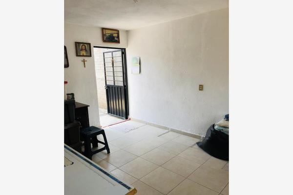 Foto de casa en venta en josé maría gutierrez 0, la colmena, iztapalapa, df / cdmx, 21058997 No. 25