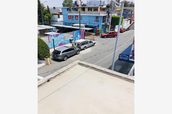 Foto de casa en venta en josé maría gutierrez 0, la colmena, iztapalapa, df / cdmx, 21058997 No. 27