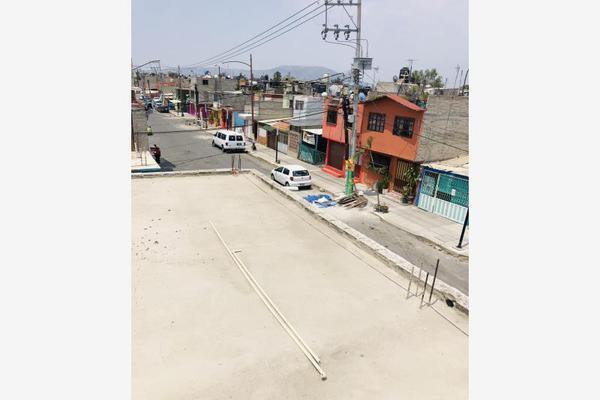 Foto de casa en venta en josé maría gutierrez 0, la colmena, iztapalapa, df / cdmx, 21058997 No. 28