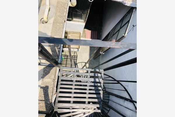 Foto de casa en venta en josé maría gutierrez 0, la colmena, iztapalapa, df / cdmx, 21058997 No. 30