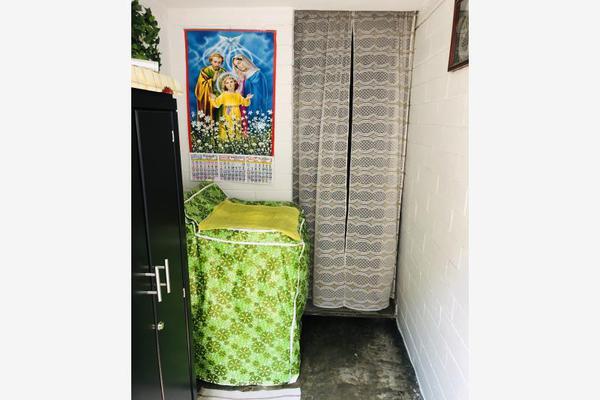 Foto de casa en venta en josé maría gutierrez 0, la colmena, iztapalapa, df / cdmx, 21058997 No. 32