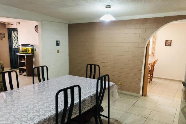 Foto de casa en venta en josé maría gutierrez 0, la colmena, iztapalapa, df / cdmx, 21058997 No. 33