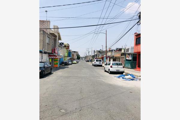 Foto de casa en venta en josé maría gutierrez 0, la colmena, iztapalapa, df / cdmx, 21058997 No. 34