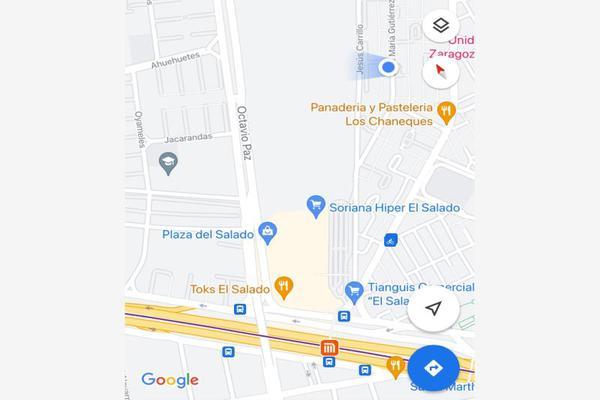 Foto de casa en venta en josé maría gutierrez 0, la colmena, iztapalapa, df / cdmx, 21058997 No. 37