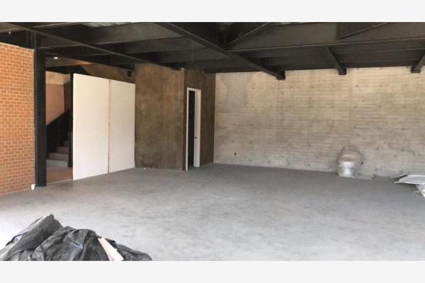 Foto de edificio en renta en jose maria gutierrez estrada manzana 33 lt 3 33, lomas verdes 5a sección (la concordia), naucalpan de juárez, méxico, 0 No. 22