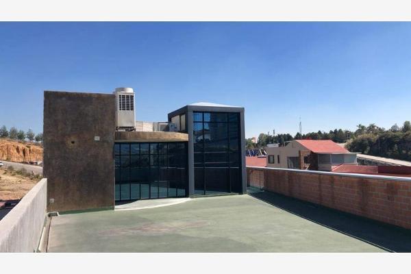 Foto de edificio en renta en jose maria gutierrez estrada manzana 33 lt 3 33, lomas verdes 5a sección (la concordia), naucalpan de juárez, méxico, 0 No. 31