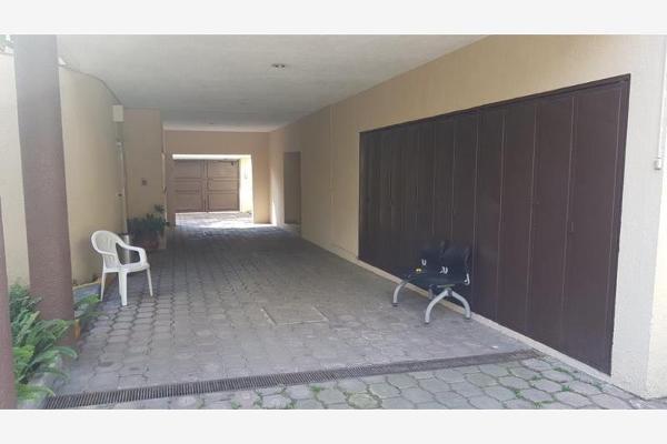 Foto de edificio en renta en jose maria ibarraran 20, san josé insurgentes, benito juárez, df / cdmx, 9945329 No. 36