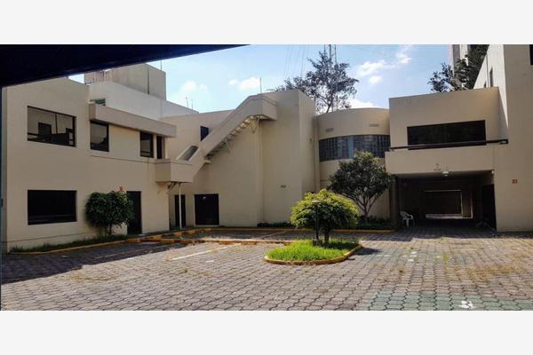 Foto de edificio en venta en jose maria ibarraran 20, san josé insurgentes, benito juárez, df / cdmx, 9991217 No. 02