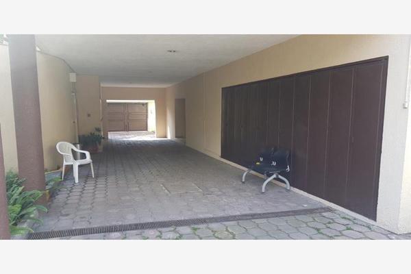 Foto de edificio en venta en jose maria ibarraran 20, san josé insurgentes, benito juárez, df / cdmx, 9991217 No. 03