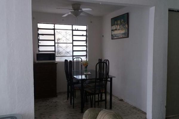 Foto de casa en venta en  , jose maria iturralde, mérida, yucatán, 8101413 No. 03