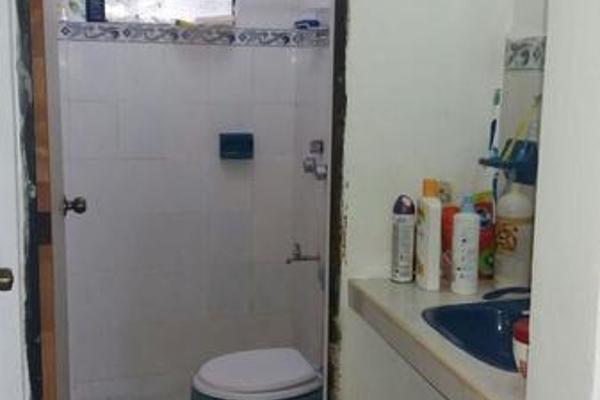 Foto de casa en venta en  , jose maria iturralde, mérida, yucatán, 8101413 No. 06