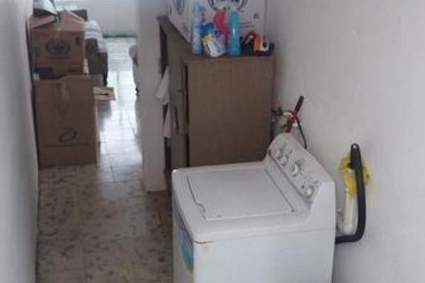 Foto de casa en venta en  , jose maria iturralde, mérida, yucatán, 8101413 No. 07