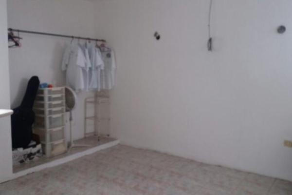 Foto de casa en venta en  , jose maria iturralde, mérida, yucatán, 8101413 No. 08
