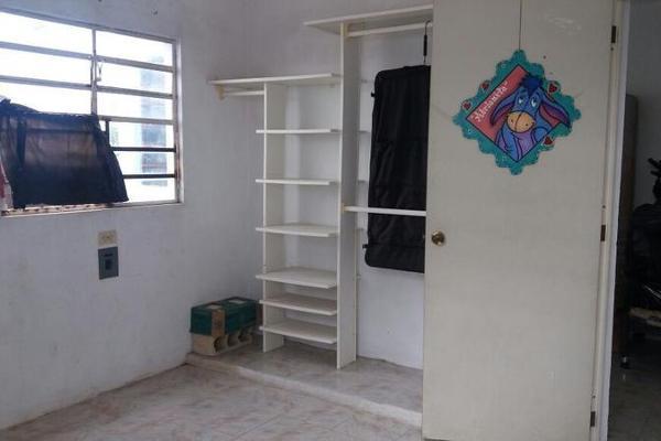 Foto de casa en venta en  , jose maria iturralde, mérida, yucatán, 8101413 No. 09