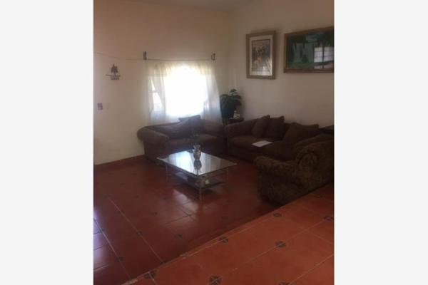 Foto de casa en venta en josé maría la fragua xxx, saltillo zona centro, saltillo, coahuila de zaragoza, 7309013 No. 02