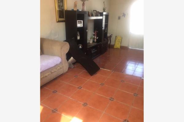 Foto de casa en venta en josé maría la fragua xxx, saltillo zona centro, saltillo, coahuila de zaragoza, 7309013 No. 03