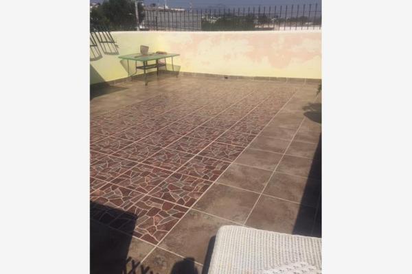 Foto de casa en venta en josé maría la fragua xxx, saltillo zona centro, saltillo, coahuila de zaragoza, 7309013 No. 04
